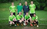 U20 Boys
