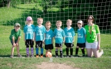 U6 Light Blue