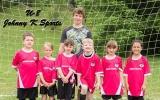 U8 Johnny K Sports